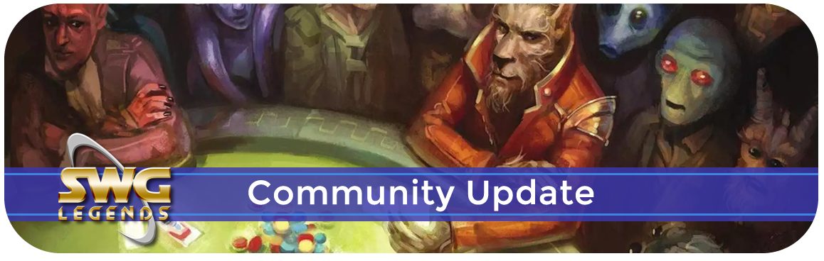 Community update - Credit selling