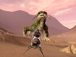 Krayt Dragon Swg Legends Wiki The greater krayt dragon was the larger subspecies of krayt dragon, a predatory reptile from tatooine. krayt dragon swg legends wiki